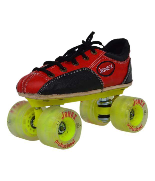 Jonex Professional Junior Shoe Skates