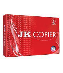 JK Copier A4 500 Pages 75 GSM