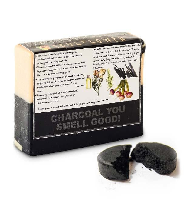 Soulflower Smell Good Soap Kit