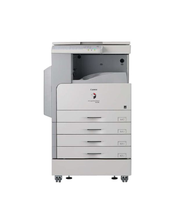 Canon Image Runner Copier Machine (2420) with DADF