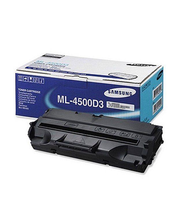 Samsung Toner Cartridge ML-4500D3/XIP