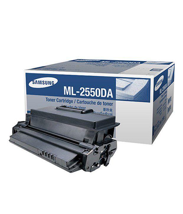 Samsung Toner Cartridge ML-2550DA/XIP
