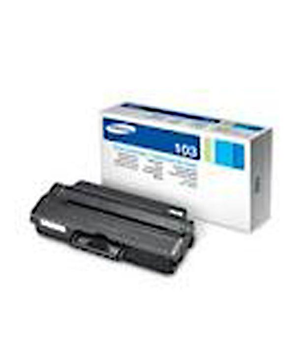 Samsung Toner Cartridge MLT-D103S-XIP