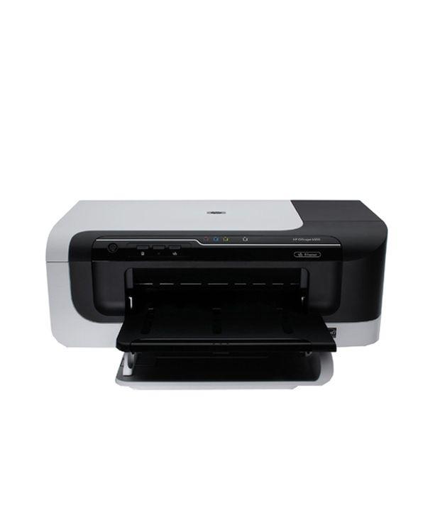 HP Officejet 6000 - E609a Printer