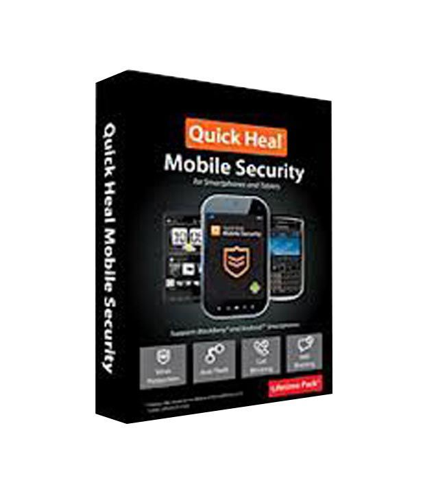 Quick Heal Antivirus 2013 ( 1 / 3 ) DVD