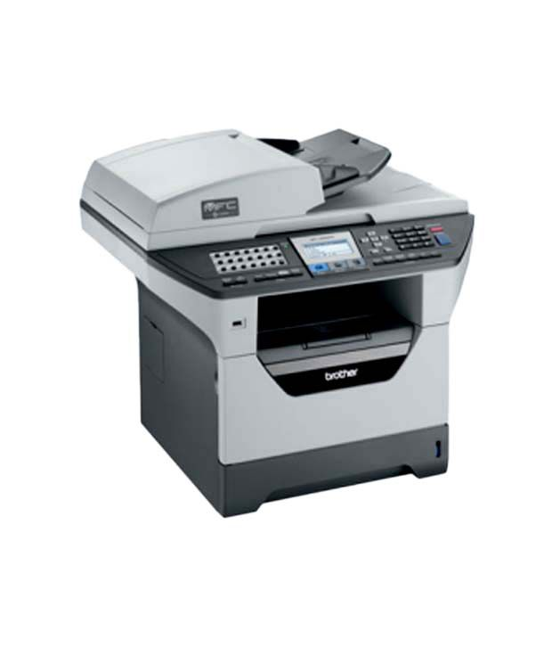 Brother MFC-8880DN Laser Mono Multifunction Printer
