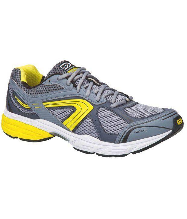 Kalenji Ekiden 200 Grey Running Shoes 8236655 Price in