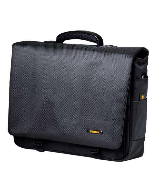 Travel Blue 15.4 inch Office Laptop Bag - 4 Pockets