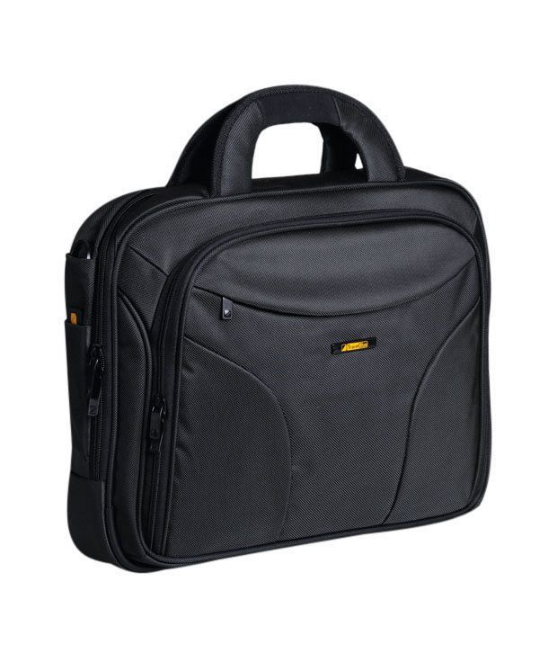 Travel Blue 15.4 inch Laptop Bag - 4 Pockets
