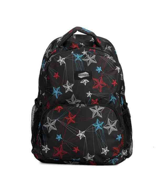 American Tourister Code Backpack - Starry
