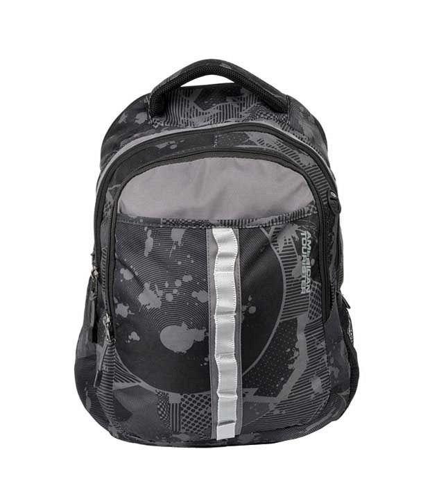 American Tourister Buzz Laptop Backpack - Graffiti