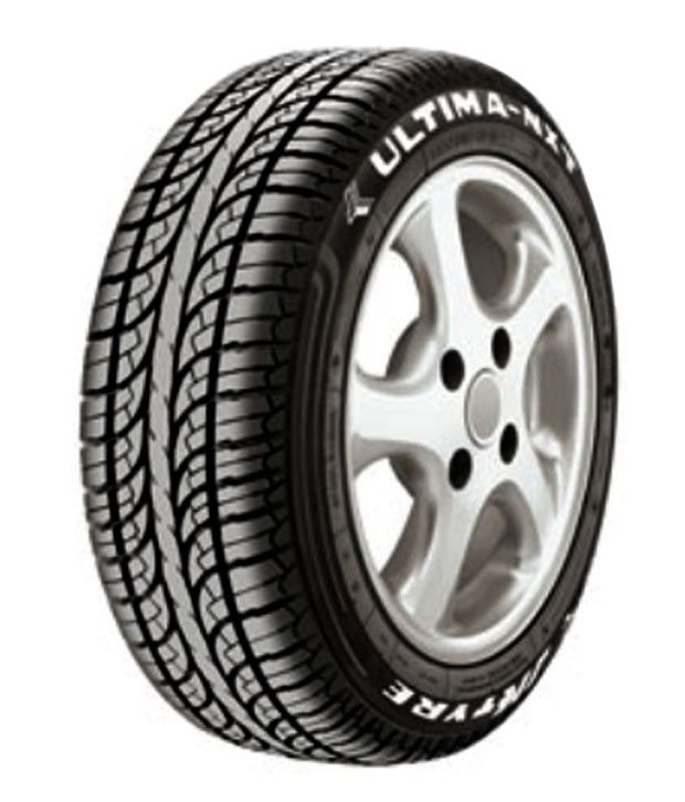 Car Tire Price In India