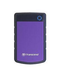Transcend 1 TB Portable HDD StoreJet 25H3P USB 3.0