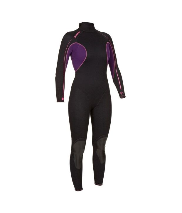Tribord Diving Subea-Women Wetsuits 8242258