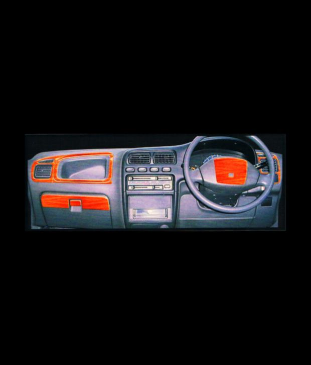 Car Dashboard Cover Price