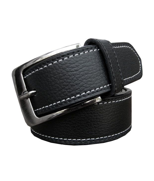 Winsome Deal Black Formal Belt