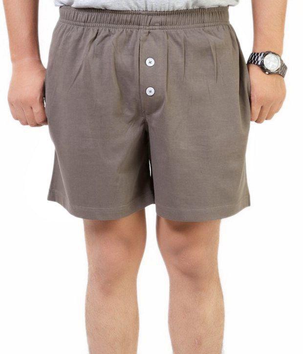 Monarch Cool Green Shorts