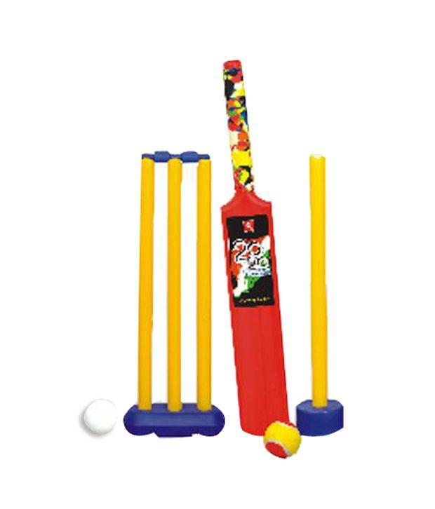 Nippon Cricket Set Senior Kit Bag
