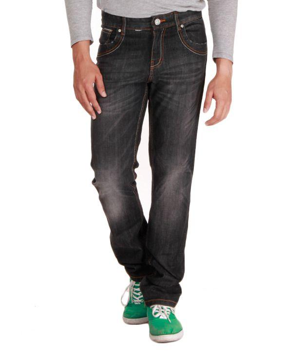 Alano Classy Grey Jeans