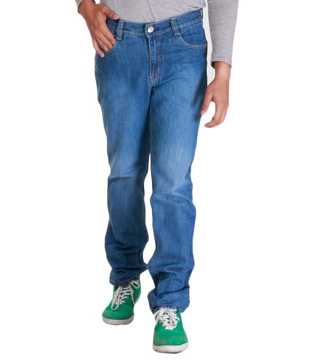 Alano Excellent Blue Jeans