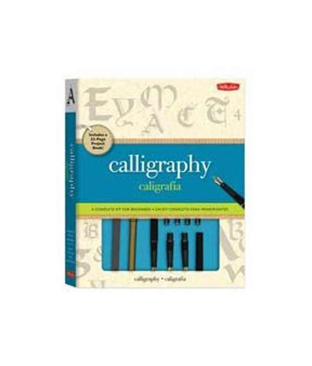 Calligraphy Kit Buy Online At Best Price In India Snapdeal