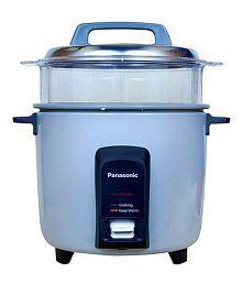 Panasonic 2.2 L Rice Cooker -SR-Y22FHS