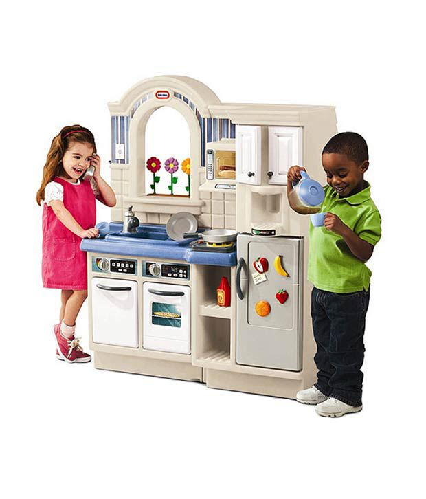 Little Tikes Inside Outside Kitchen Reviews