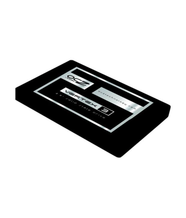 OCZ Vertex 3 60 GB SSD(Solid State Drive) Internal Hard Drive (VTX3-25SAT3-60G)