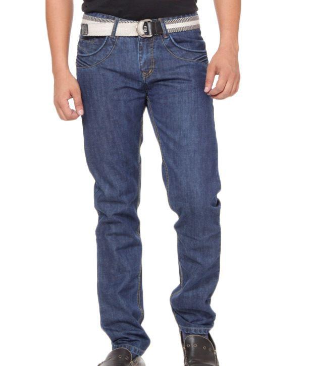 Fever Blue Basics Jeans
