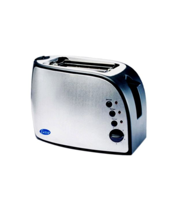 GLEN GL 3018 825 W Pop Up Toaster