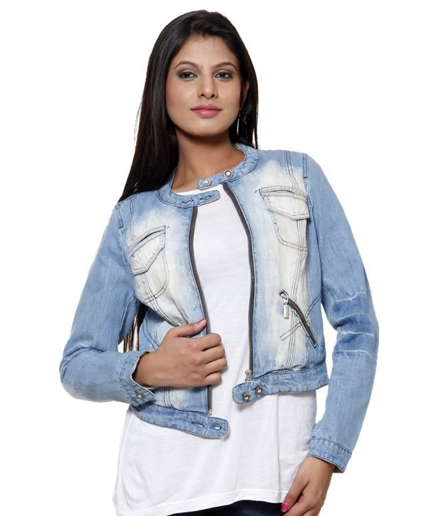 Buy Denim Jackets Online - JacketIn