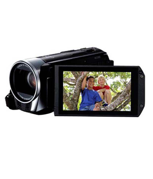 Canon LEGRIA HF R306 Camcorder
