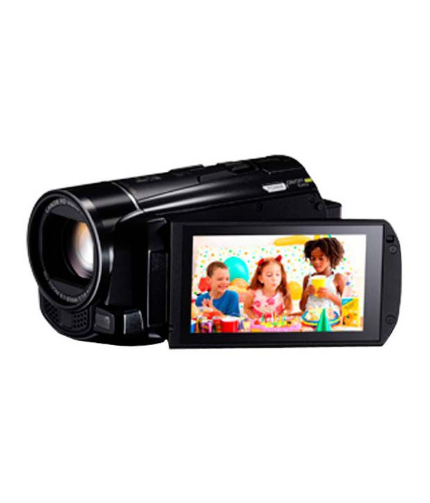 Canon LEGRIA HF M52 Camcorder