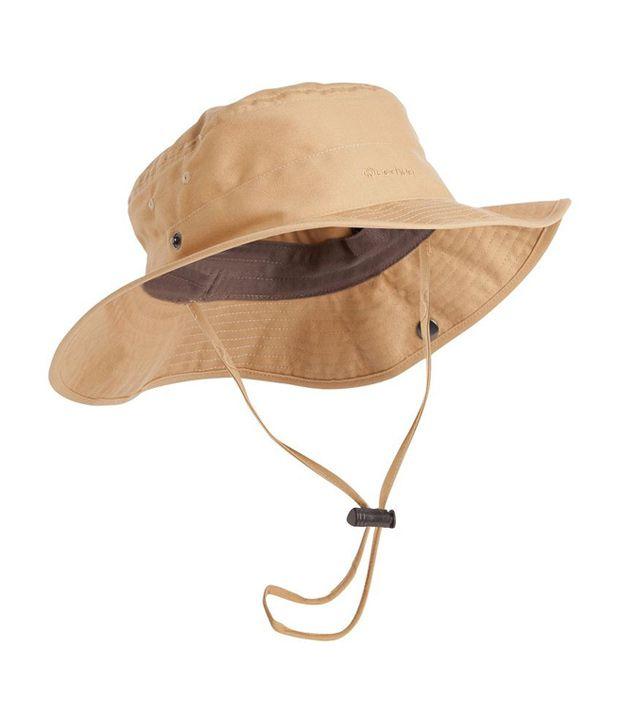Quechua Arpenaz-100-Hat Hiking Apparel 8240353
