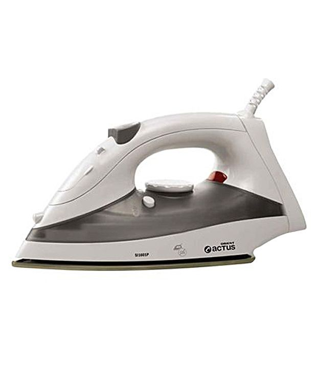 Orient Actus SI1601P 1600W Steam Iron