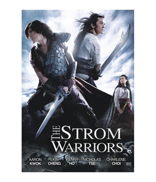download storm warriors in hindi
