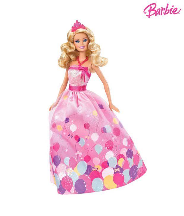 Barbie Fashion D Games