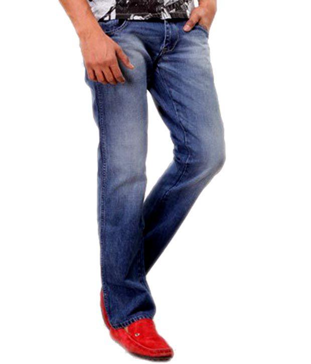 Wrangler Classic Jeans Neuman Jeans