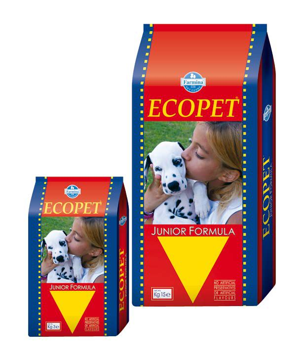 Ecopet Dog Food Reviews