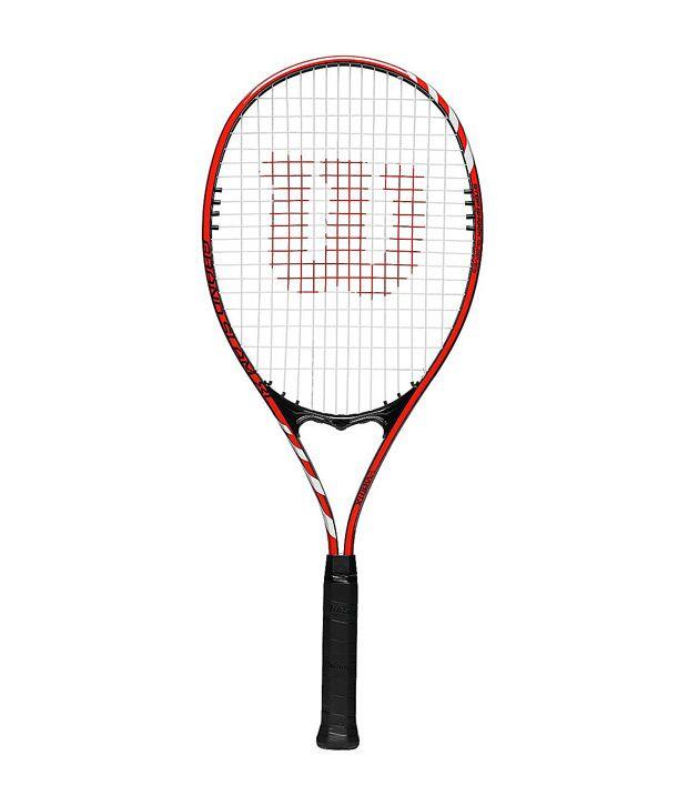 Wilson Grand Slam XL Tennis Racquet (Head Size 112): Buy ... Lubicic Racquet Headsize