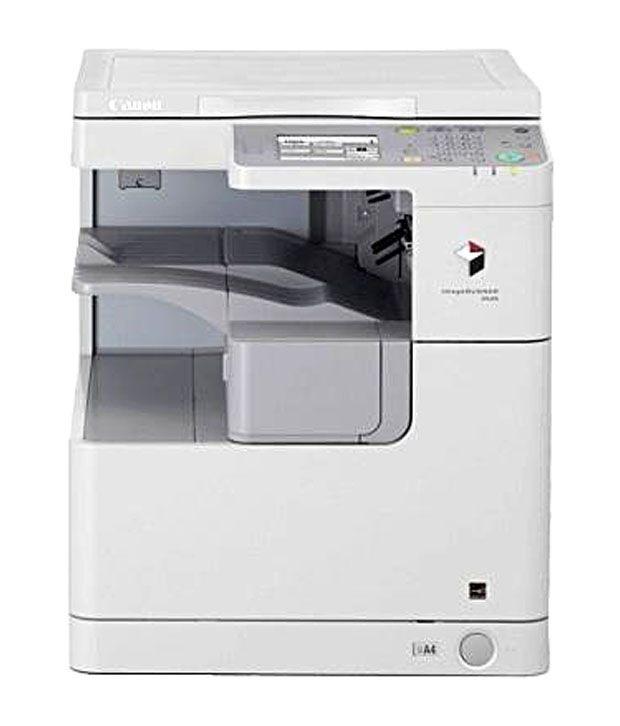 Canon Xerox Machine Price List Ir2520