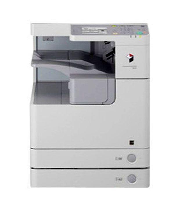 canon copier machine