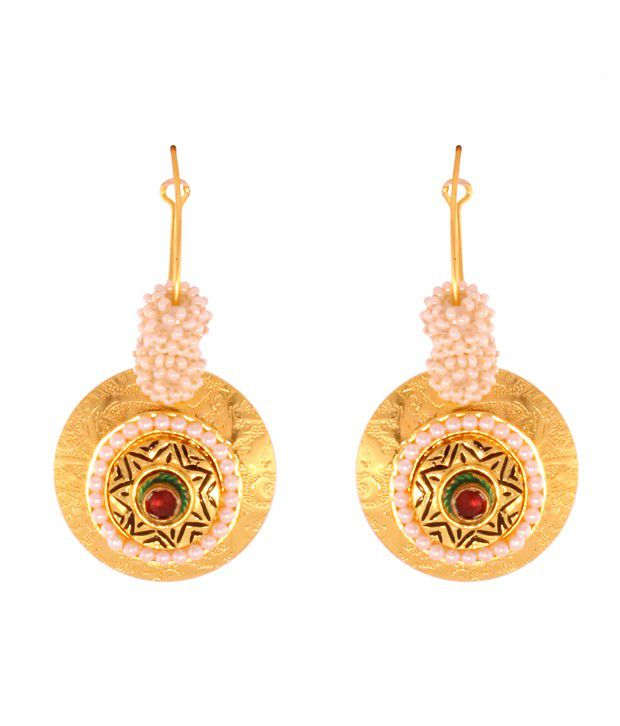 Vendee Charming Earrings