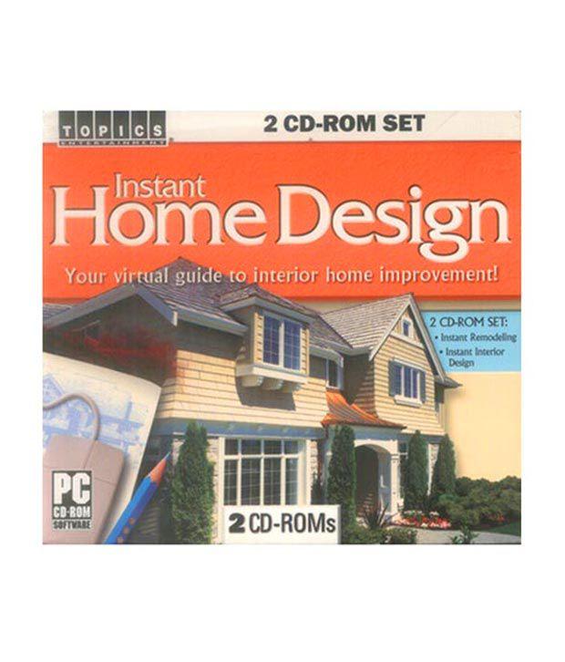 topics entertainment instant home design 2 cd roms cd buy topics entertainment instant home