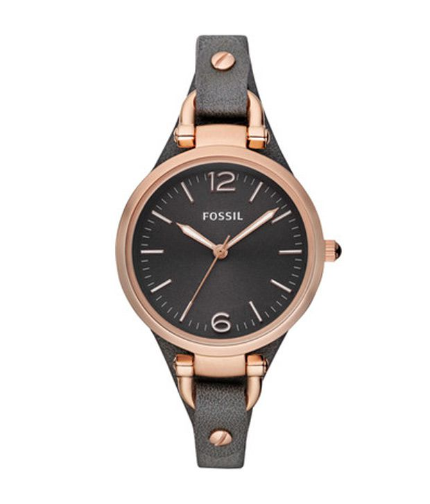Fossil Analog Watch For Women