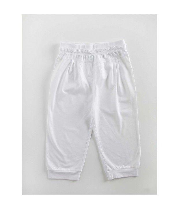 UCB Kids  Soft Cotton Capris For Kids