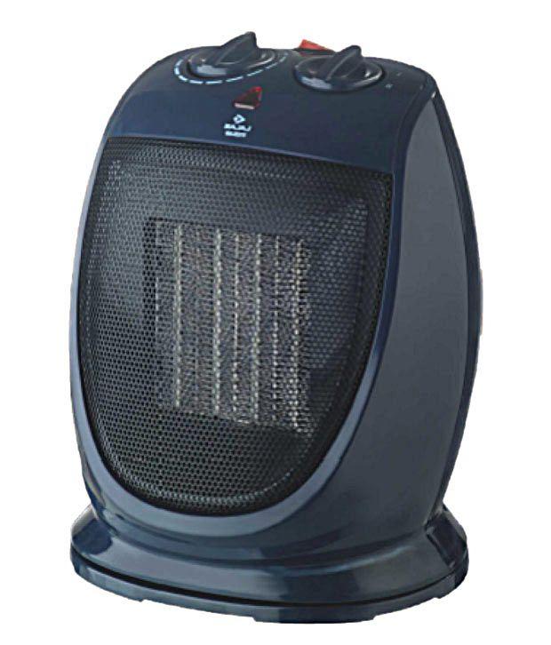 Bajaj Majesty RPX16 PTC Fan Room Heater
