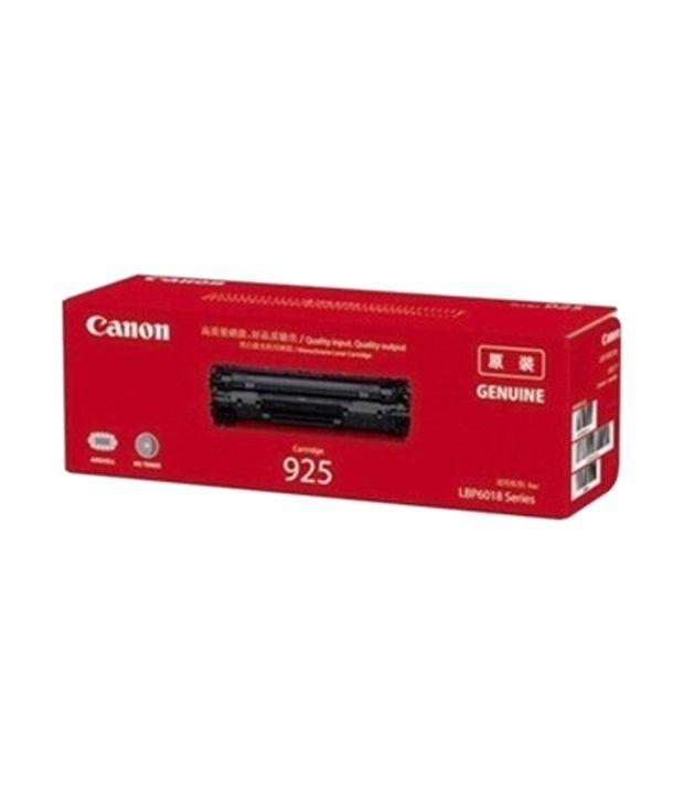 Canon Cartridge 925 For LBP 6018B/MF 3010B