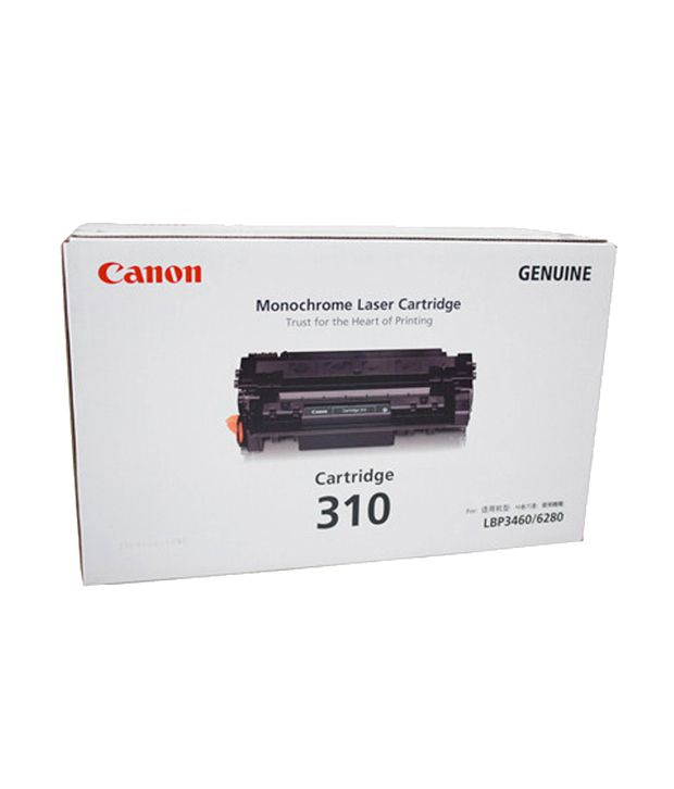 Canon Cartridge 310 HC For LBP 3460