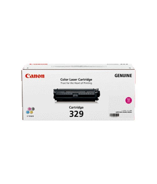 Canon Cartridge 329 M For LBP 7018C